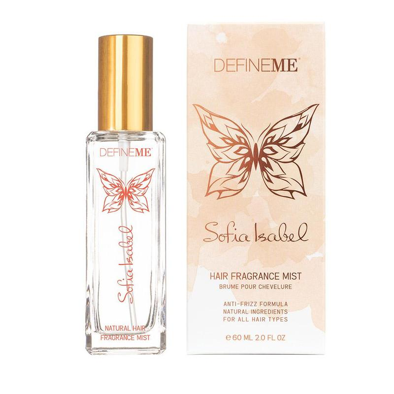 DefineMe SOFIA ISABEL Hair Fragrance Mist