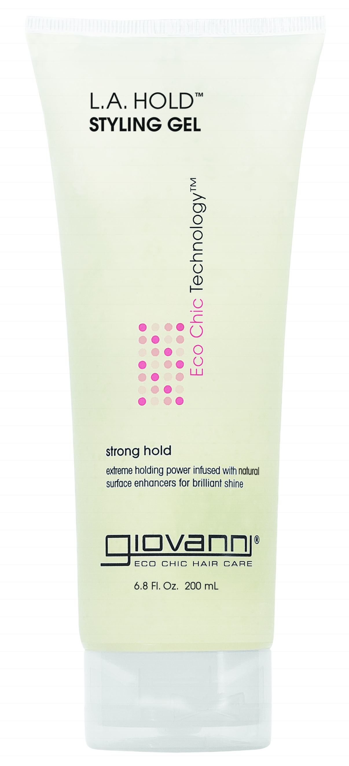 Giovanni L.A. Hold Styling Gel