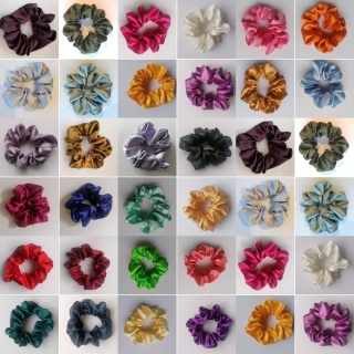 Scrunchie By Terrie