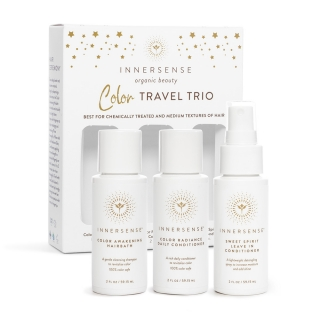 Innersense Color Travel Trio