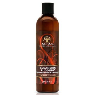 As I Am Cleansing Pudding Moisturizing Cleanser