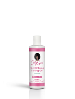 Curly Secret Curl Defining Styling Gel
