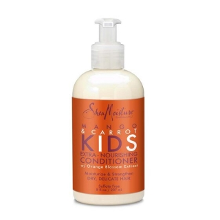 Shea Moisture Mango & Carrot Kids Extra - Nourishing Conditioner