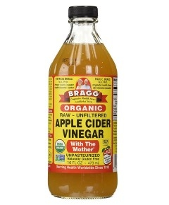 Bragg Organic Raw - Unfiltered Apple Cider Vinegar