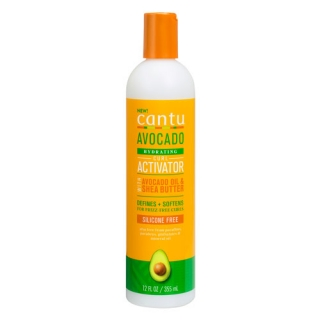 Cantu Avocado Hydrating Curl Activator