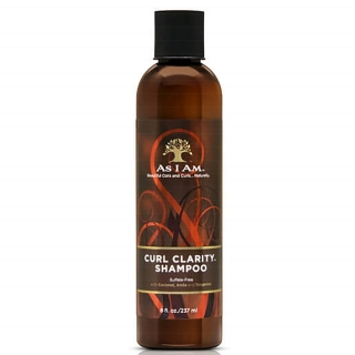 As I Am Curl Clarity Shampoo